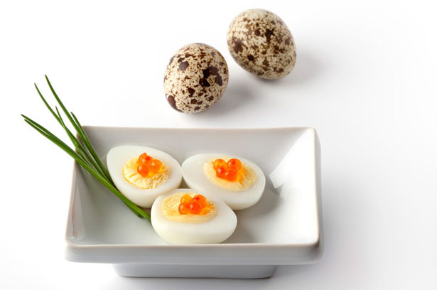 куриные яйца и потенция